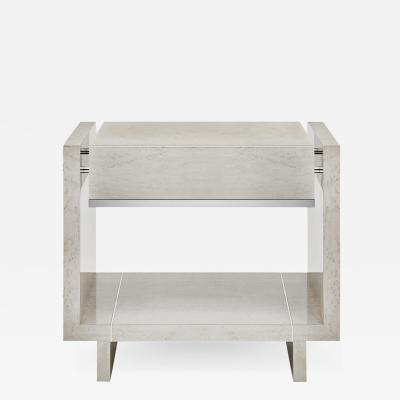 Pullman WD Bedside Table