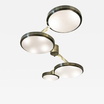 Quattro Ceiling Light