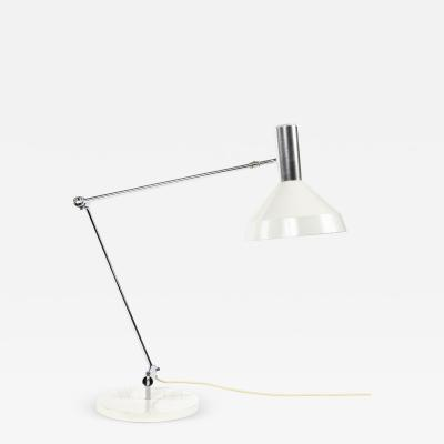 R BALTENSWELLER R BALTENSWELLER FOR GEORGE KOVACS ARTICULATED DESK LAMP