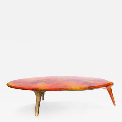 R mi Capdepuy A Noste Solar coffee table