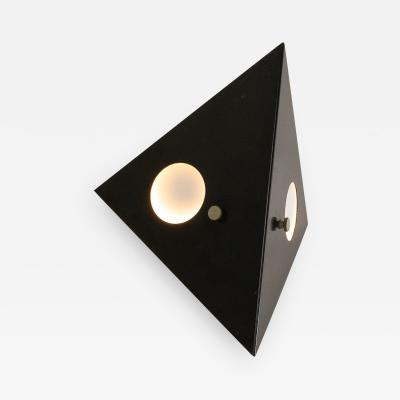 RAAK Wall lamp model C 1651 by RAAK Amsterdam 1960s
