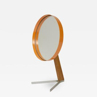 ROBERT WELCH ADJUSTABLE TABLE MIRROR