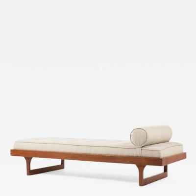 ROGER FATUS FRENCH TUFTED DAYBED