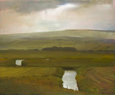 Randall Exon The Bottom of the River