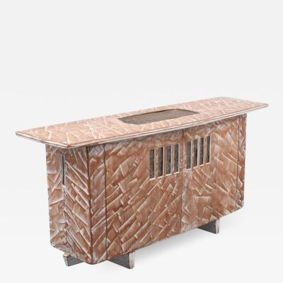 Randy Shull Cabinet
