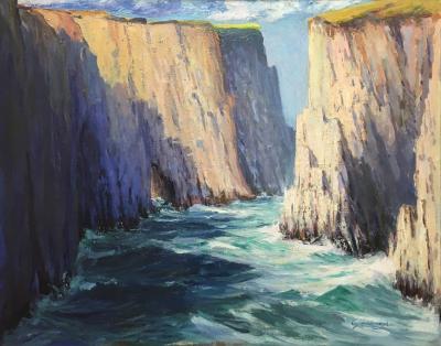 Raphael Lillywhite Big Sur California