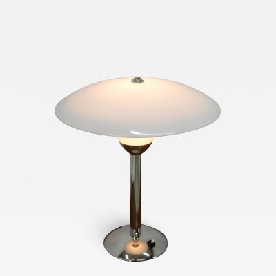 Rare Art Deco Table Lamp by Miloslav Prokop in Perfect Condition 1930s