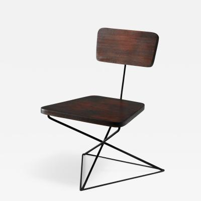Rare Luther Conover chair USA circa 1950