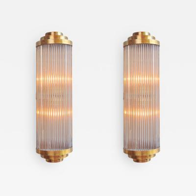 Ravello wall lights 3 tiered