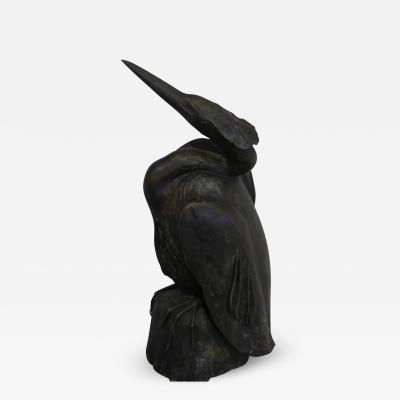 Ray Carbone Blue Heron