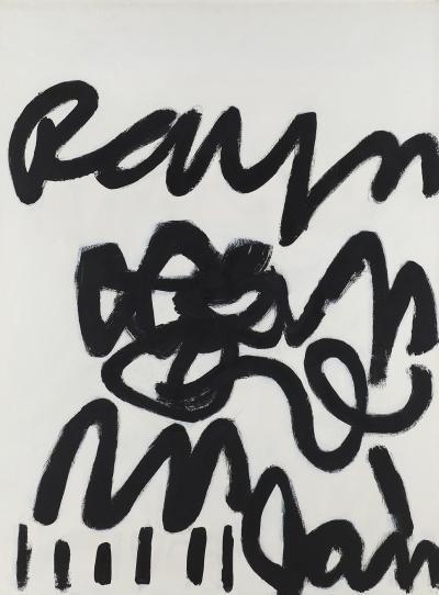 Raymond Hendler Court Gesture