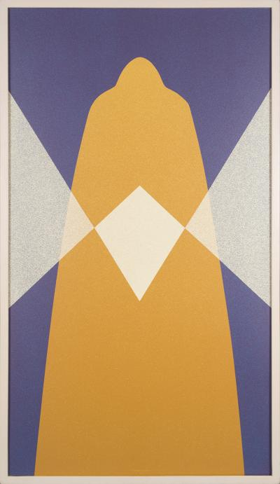 Raymond Jonson Polymer No 2