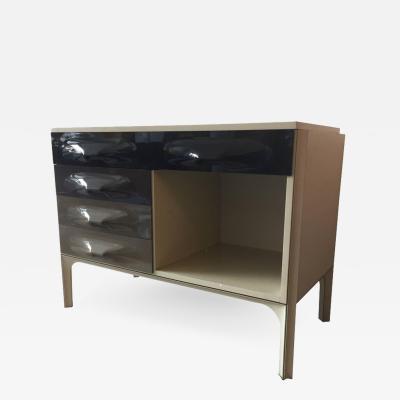 Raymond Loewy Mid Century Raymond Loewy DF2000 Writing Desk or Cabinet