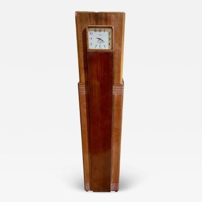 Raymond Loewy Raymond Loewy for Westinghouse Columaire Skyscraper Grandmother Clock Radio