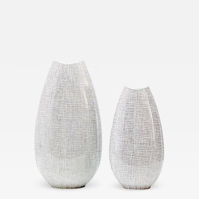 Raymond Loewy Set of Thomas Vases by Raymond Loewy