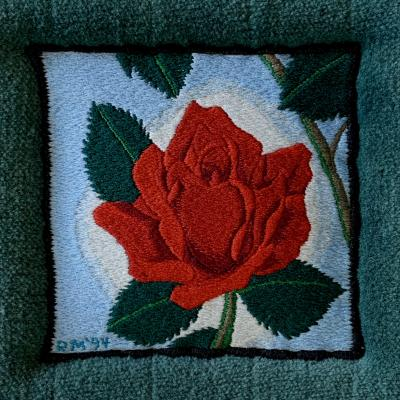 Raymond Materson Without Thorns A Rose Ray Materson