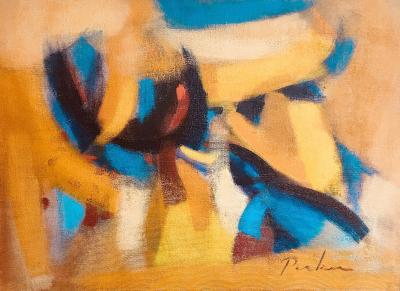 Raymond Parker Le Midi