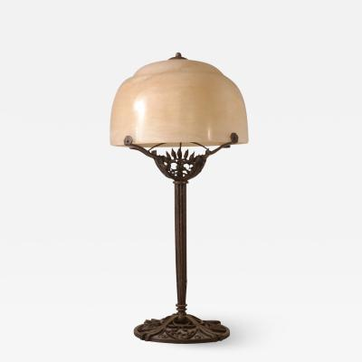 Raymond Subes Raymond Subes Table Lamp