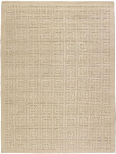 Recoleta Hand Knotted Rug