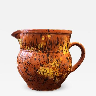 Red ware Pitcher