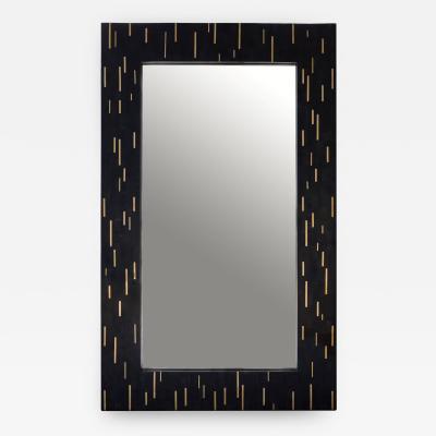 Reeta Gyamlani Mirage Mirror Frame
