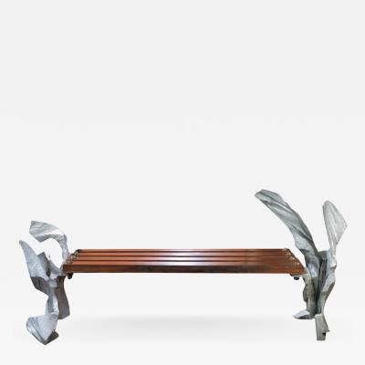 Reeta Gyamlani Nerine Bench