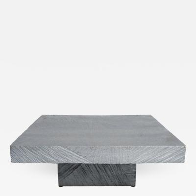 Reeta Gyamlani Solace Square Table