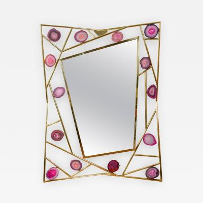 Regis Royant One of a Kind Mirror