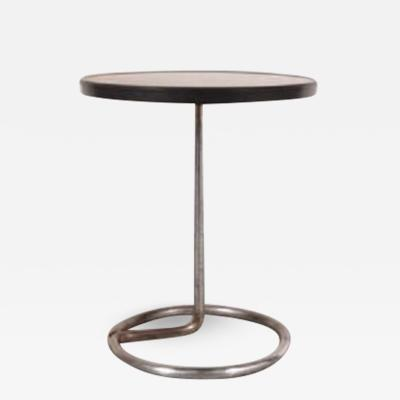 Ren Herbst 1935s Large Edition Side Table by Ren Herbst for Stablet France