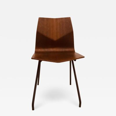 Ren Jean Caillette Daimond Chair by Ren Jean Caillette French Design 1958
