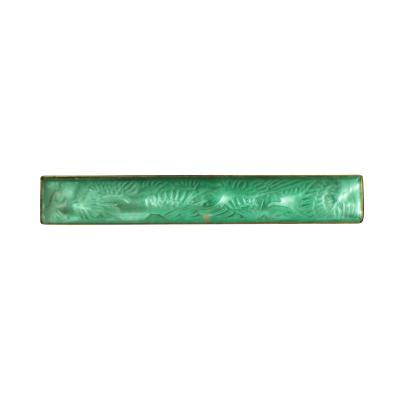 Ren Lalique Lalique Co Rene Lalique Barrette Oiseaux Hair Clip or Brooch