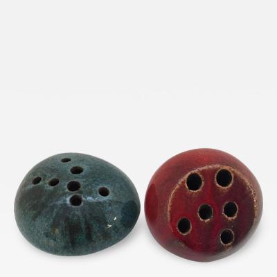 Renato Bassoli Renato Bassoli Ceramic Vases
