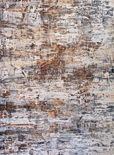 Renato Freitas American 21st Century Oil Canvas