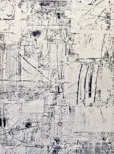 Renato Freitas American 21st Century Oil on Canvas Renato Freitas