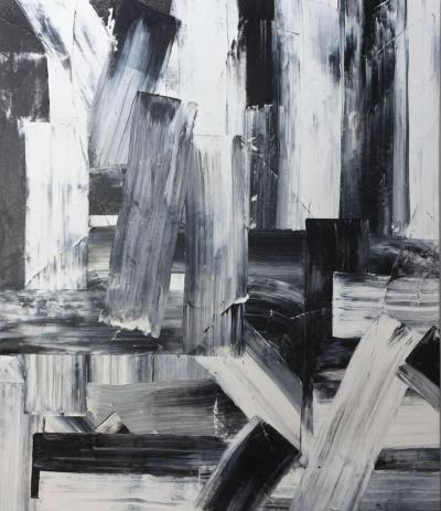 Renato Freitas Black and White 8