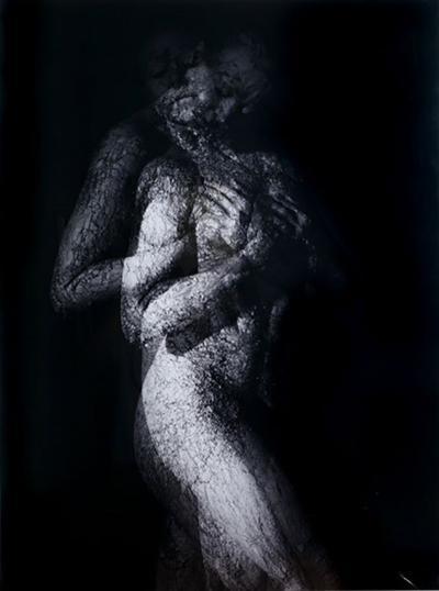 Renato Freitas Renato Freitas Body and Soul Series Photograph
