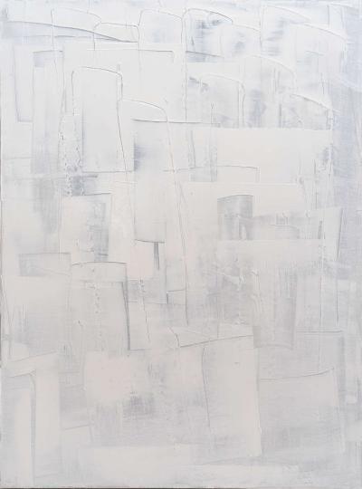 Renato Freitas Renato Freitas Oil on Canvas 2014
