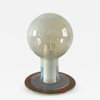 Renato Toso Nefele Table Lamp by Renato Toso