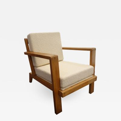 Rene Gabriel Boucle Chair
