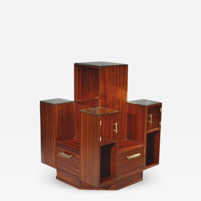 Rene Joubert Presentation piece of furniture by Ren JOUBERT Philippe PETIT edited by DIM