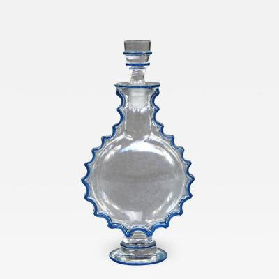 Rene Lalique A Requete Perfume Bottle By R Lalique Designed In 1944 For Worth Perfumes