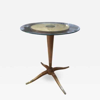 Rene Prou Ren Prou Superb Legged Side Table or Coffee Table