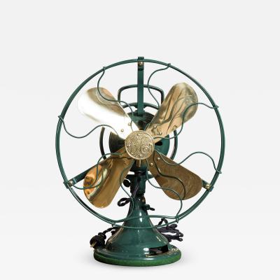 Restored 1920s GE Fan