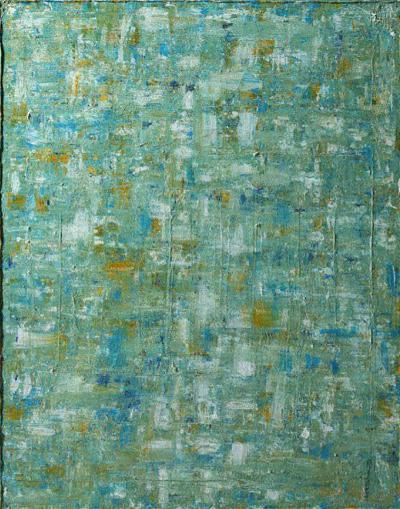 Ricardo Rumi Ricardo Rumi Oil on Canvas