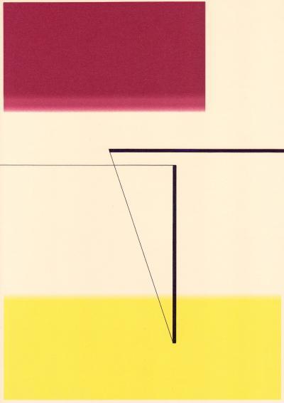 Richard Caldicott Untitled 2014 383
