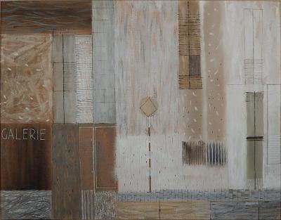 Richard Gosminski Galerie
