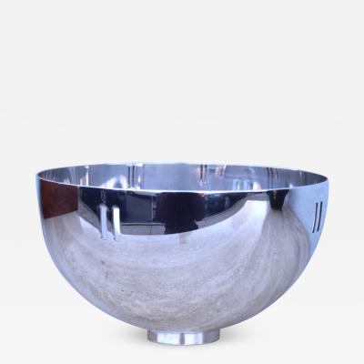 Richard Meier Richard Meier Post Modern Decorative Bowl