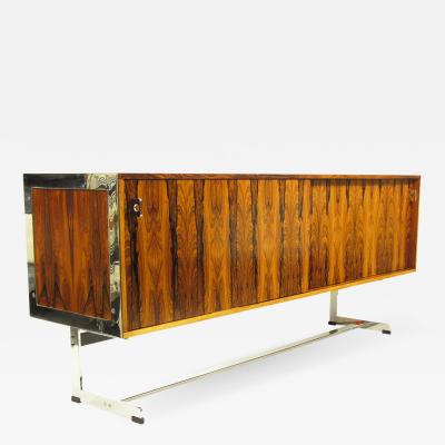 Richard Young Modernist Sideboard by Richard Young for Merrow Associates