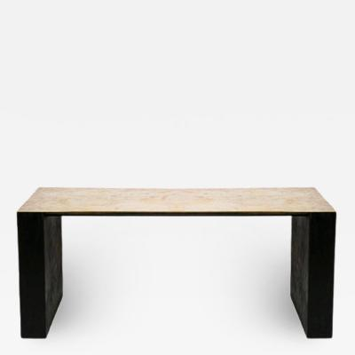 Rick Owens Showroom Table by Rick Owens