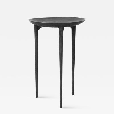 Rick Owens Tall Brazier Table by Rick Owens